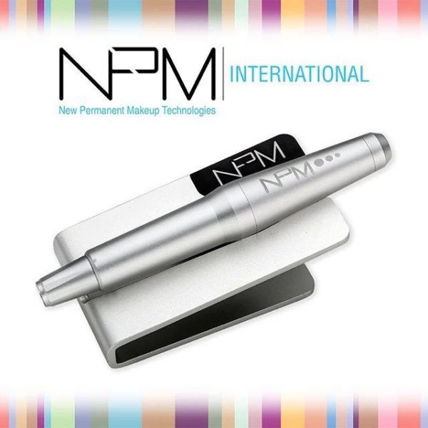 NPM pen