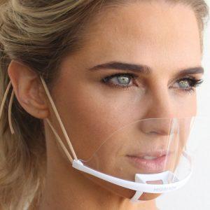 Higimask – Hygiene Masker